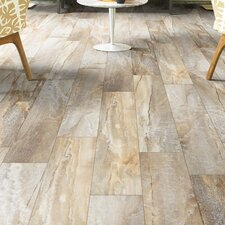 """Elemental Supreme 6"""" x 36"""" x 4mm Luxury Vinyl Plank in Relaxed"""