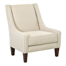 Slipper Beige Accent Chairs You Ll Love Wayfair
