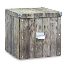 Aufbewahrungsbox Wood