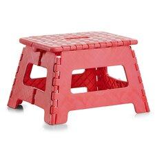 Plastic Padded Folding Chair