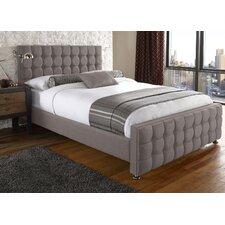 Torino Upholstered Bed Frame