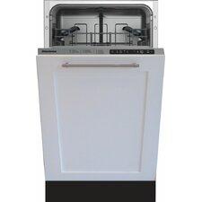 "18"" 49 dBA Built-In Dishwasher"