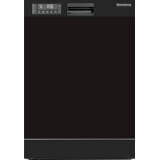 """24"""" 49 dBA Built-In Dishwasher with Front Control"""