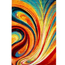 Peyton Multi-Colored Area Rug