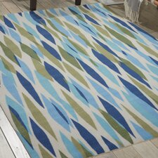 Gloria Seaglass Indoor/Outdoor Area Rug