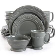 Barberware 16 Piece Dinnerware Set