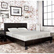 Aberdeen Upholstered Platform Bed  Andover Mills®