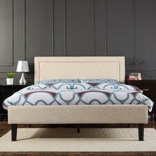 Elda Upholstered Platform Bed  Andover Mills®