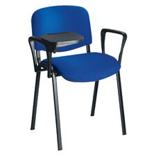 Club Stacking Dining Arm Chair