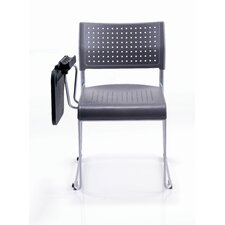 Twilight Stacking Dining Arm Chair
