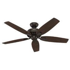 "52"" Newsome 5-Blade Ceiling Fan"