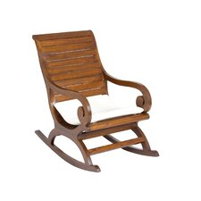 Rocking chairs gliders - Rocking chair jardin ...