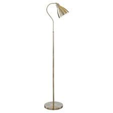 Carla 145cm Arched Floor Lamp