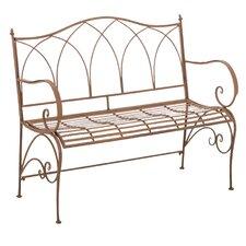 Ruapehu 2-Seater Bench