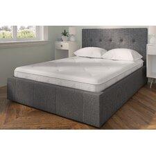 Banyan Upholstered Storage Bed Frame