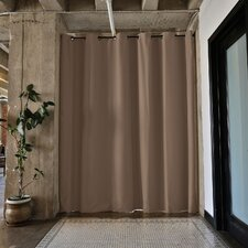 Premium Heavyweight Room Divider Curtain Panel