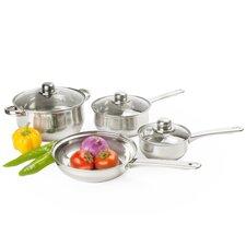 Alpine cuisine wayfair for Alpine cuisine cookware set