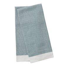 Diamond Chambray Dishcloth (Set of 2)