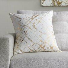 Beshears Cotton Throw Pillow