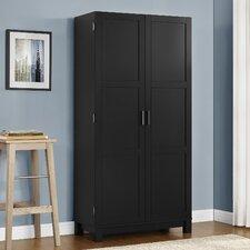 Callowhill 2 Door Storage Cabinet