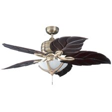 "52"" Copacabana 5-Blade Ceiling Fan"