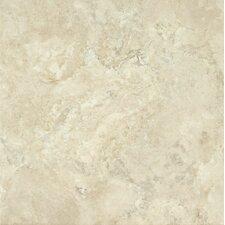 "Alterna Durango 16"" x 16"" Engineered Stone Tile in Cream"