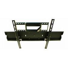 corner tv mounts you 39 ll love wayfair. Black Bedroom Furniture Sets. Home Design Ideas