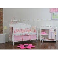 Garden District 9 Piece Crib Bedding Set