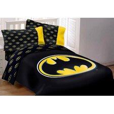 Batman Emblem Bedding Collection