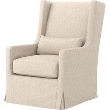 Elouise Swivel Wingback Chair