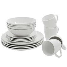 Wayfair Basics 16 Piece Dinnerware Set