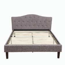 Classic Deluxe Platform Bed  Madison Home USA
