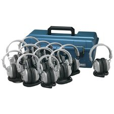 Deluxe Headset Lab Pack
