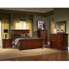 Troxell Panel Customizable Bedroom Set