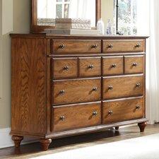 8 Drawer Dressers You Ll Love Wayfair