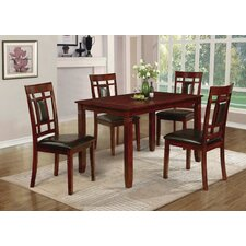 Patrick 5 Piece Dining Set