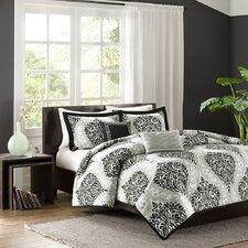 Borden Comforter Set