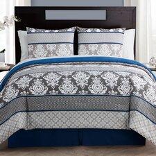 Carterton 8 Piece Bed in a Bag Set