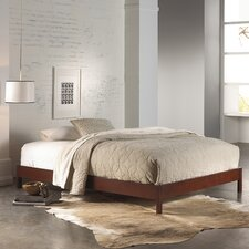 Whitmore Platform Bed  Varick Gallery®