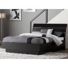 West Oak Lane Platform Bed  Varick Gallery®