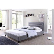 Lena Upholstered Platform Bed  Wade Logan®
