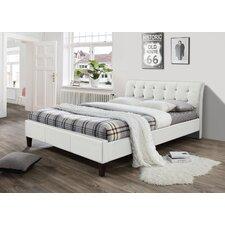 Chandler Upholstered Platform Bed  Corrigan Studio®
