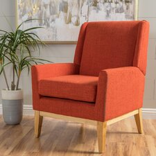Orange Accent Chairs You Ll Love Wayfair