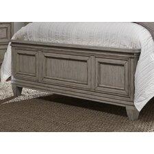 Grace Panel Customizable Bedroom Set