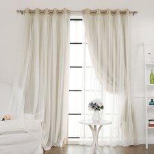 Blackout Curtains & Drapes