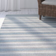 Wexford Marbella Blue/Sand Area Rug