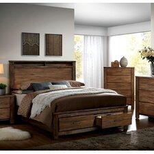 Zena Platform Bed  Loon Peak®