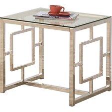 Cummings End Table