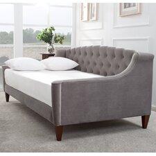 Alanna Upholstered Sleeper Sofa