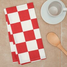 Checker Board Kitchen Towel (Set of 2)